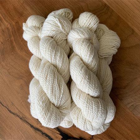 Worsted-Yarn-Alpaca-Beige-Skeins