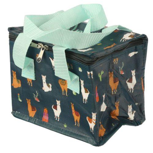 Alpaca Lunch Box