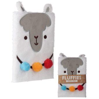 Llama Notebook Featured Image