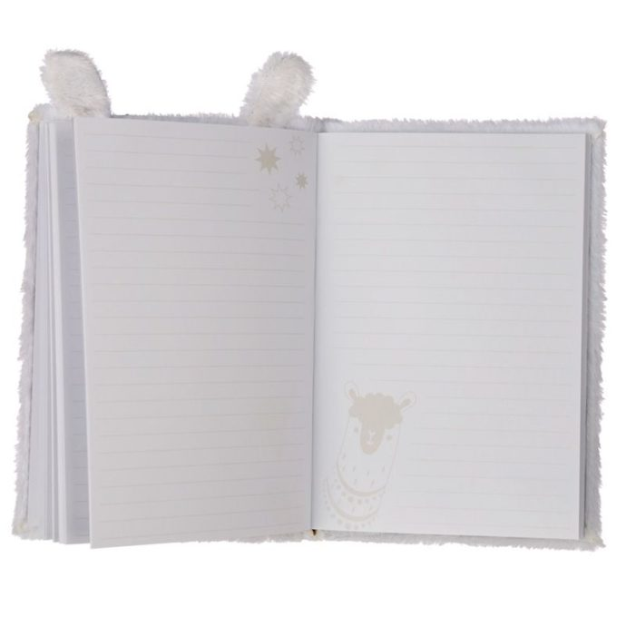 Llama Notebook Pages