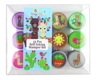 Alpaca Stamp Kit