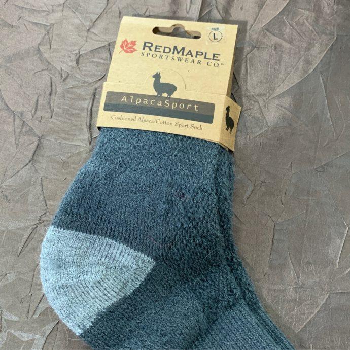 RM Quartertop Sport Sock - Large