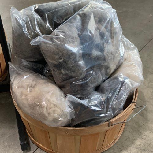 Alpaca Nesting Ball Refills
