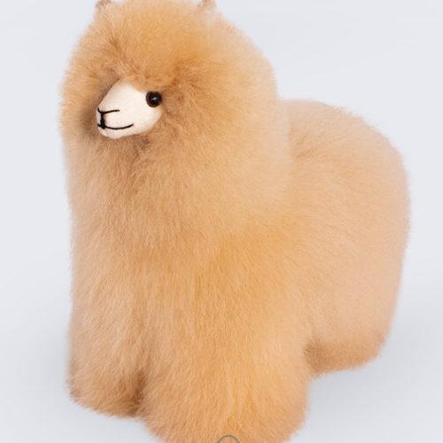 """CA 12"""" Plush Alpaca"""