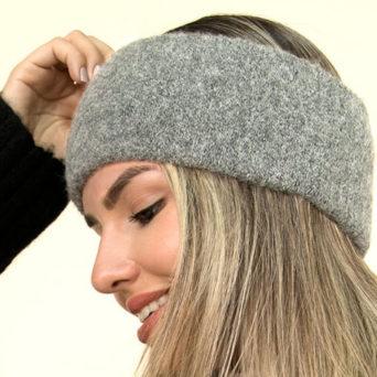CA Alpaca Headband