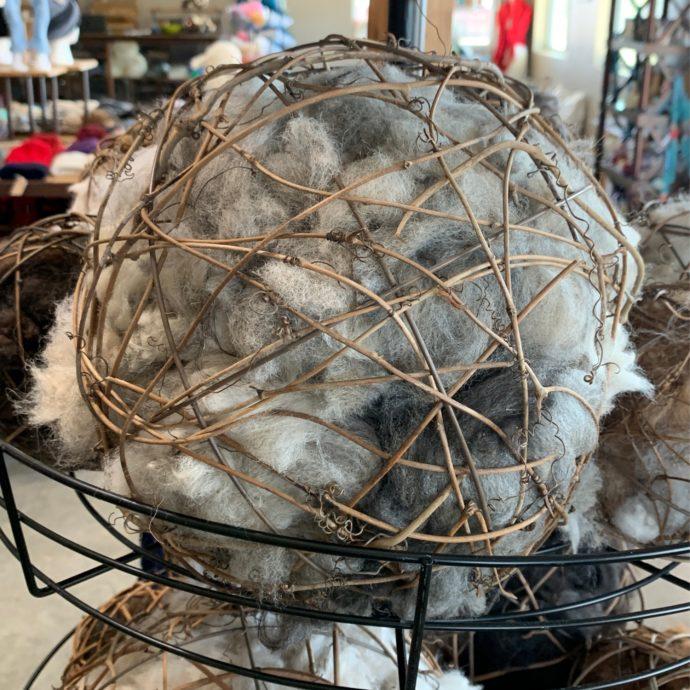 Alpaca Nesting Balls - 10 Inch Large