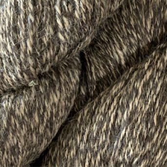 Tweed Alpaca Yarn in 3 Ply Sport
