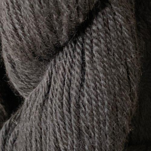 Broadband Black DK Alpaca Yarn