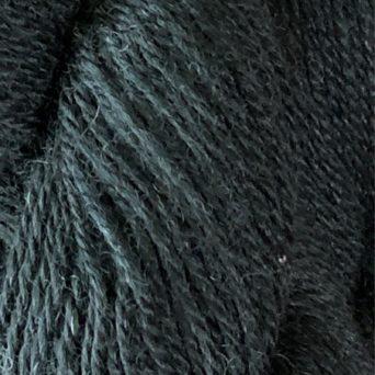 Bentley Black DK Alpaca Yarn