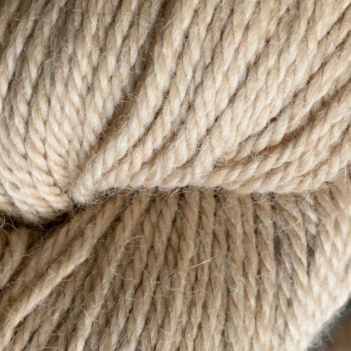 Anna Fawn Alpaca Yarn in 3 Ply Sport