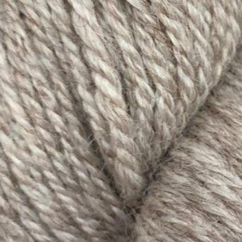 Challenge Medium Rose Grey DK Alpaca Yarn