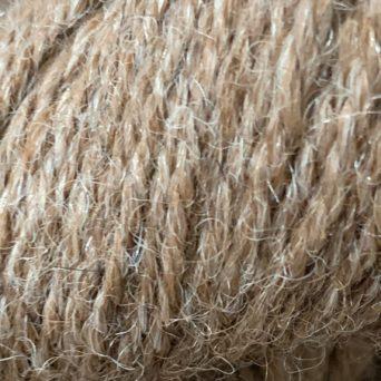 Rose Grey Specialty Alpaca Sport Yarn