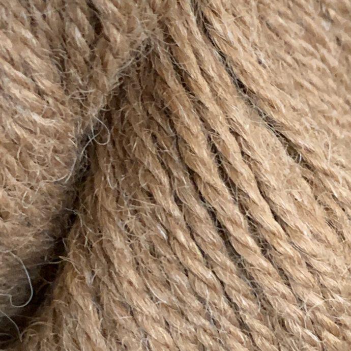Legend DK Alpaca Yarn in Dark Rose Grey