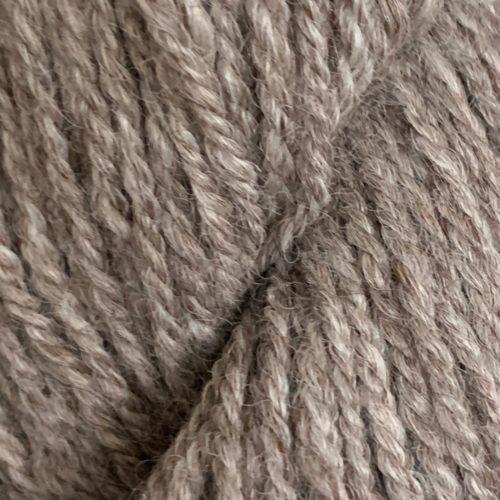 Chocolate Revel DK Alpaca Yarn in Medium Rose Grey
