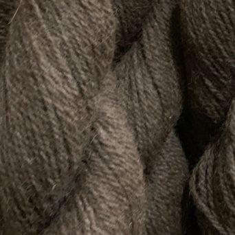 Adelio DK Alpaca Yarn in Dark Rose Grey