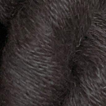 Judges Black DK Alpaca Yarn