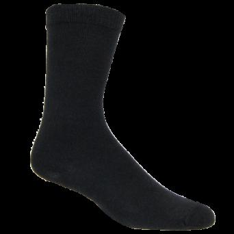 My Comfy Black Dress Socks LC208