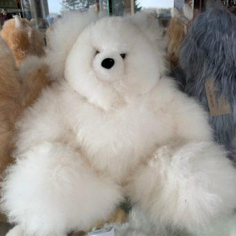 18 Inch Plush - Imperfect Bear