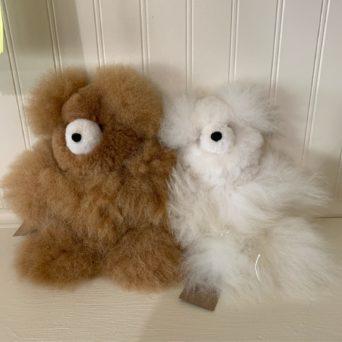 10 Inch Plush Teddy Bear
