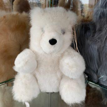 Medium Plush Bear