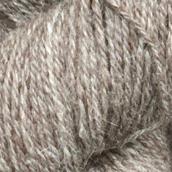 Grade 4 Dark Rose Grey Specialty Tweed Sock Yarn