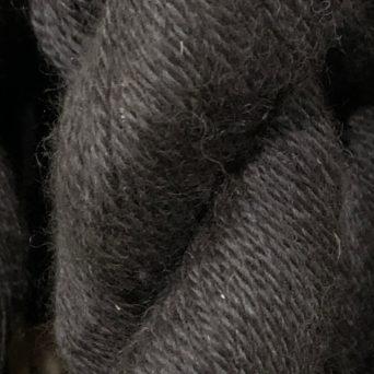 Black Royal Alpaca Sport Yarn