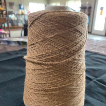 Fawn Alpaca Sport Yarn Cone