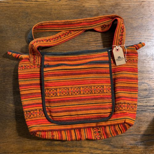 Peruvian Alpaca Bag/Purse