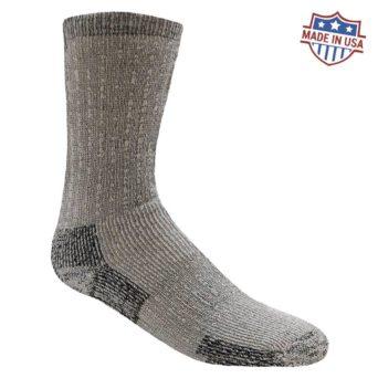 My Comfy Winter Socks in Gray LC201