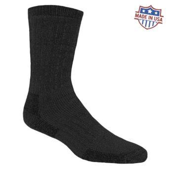My Comfy Winter Socks in Black LC201