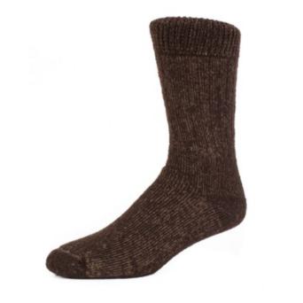 EA Brown Andinist Socks - Medium