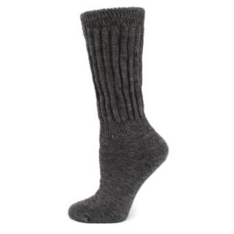 EA Grey Therapeutic Socks