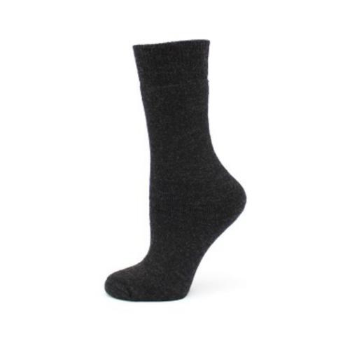 EA Charcoal Sport Sock - Small