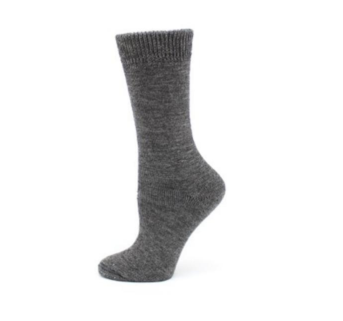 EA Grey Sport Socks