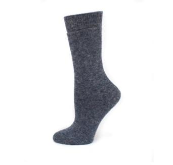 EA Denim Blue Sports Sock