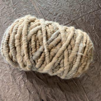 LRG Alpaca Rug Yarn