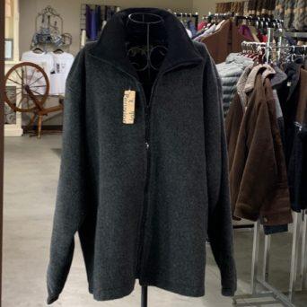 Rockwell Jacket in Grey