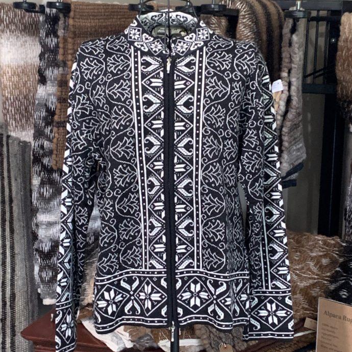 PL Ivana Alpaca Sweater