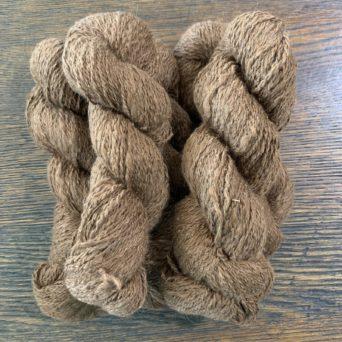 Nibbler Alpaca Yarn in 2 Ply Sport - Imperfect