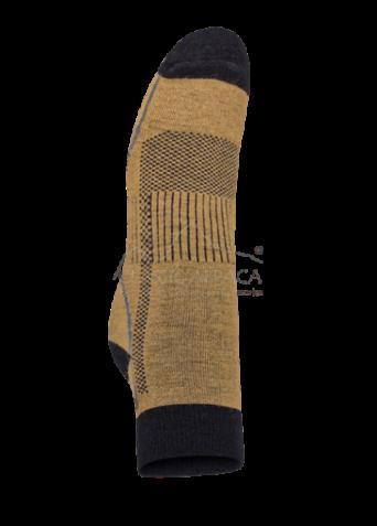 Unisex Athletic Alpaca Socks