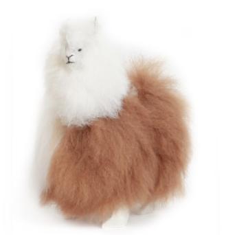"IFW 5"" Plush Alpaca"