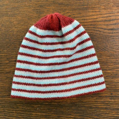 Kid's Alpaca Stocking Hat