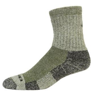 "Altera 6"" Explore Sock in Sage"