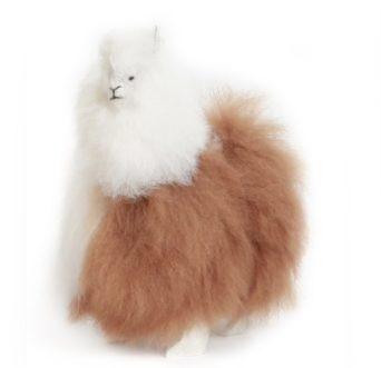 """5"""" Plush Alpaca"""