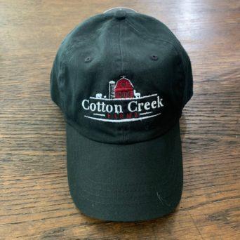 Cotton Creek Farms Low Profile Hat
