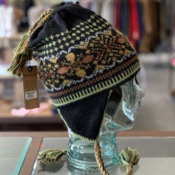 Tassel Chullo Hat
